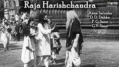 RAJA HARISHCHANDRA Hindi Full Movie | Hindi Dubbed Movie