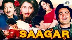 Saagar (1985) Hindi Superhit Movie 720p HD Rishi Kapoor Kamal Haasan and Dimple Kapadia
