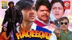 Haqeeqat | Ajay Devgn | Tabu | Amrish Puri | Johnny Lever | bollywood Full HD Hindi Action Movie |