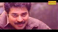 Sainyam | Malayalam Full Movie | Mammootty | Vikram | Dileep | Mohini | Priya Raman