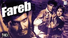 Old Classic Full Hindi Movie Fareb 1968 - Faryal | Dev Kumar | Maruti | Kundan | Sushma | Bela Bose