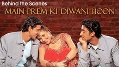 hindi af somali Main Prem KI DEEWANI full movie