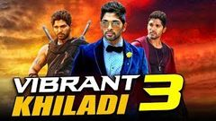 Dangerous Khiladi 2 (Iddarammayilatho) 2016 Full Hindi Dubbed Movie With Telugu Songs | Allu Arjun
