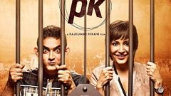 PK Full Hindi Movie Amir Khan Full Movies 2017 HD