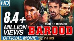 Action Ka Baap Full Hindi Dubbed Movie | Jr NTR Sameera Reddy Prakash Raj Sonu Sood