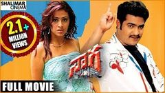 Naaga Full Length Telugu Movie Jr NTR Sadaf Jennifer