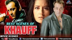 Khauff - Sanjay Dutt | Bollywood Action Full Movie HD