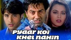 Pyaar Koi Khel Nhi Full Movie Facts | Sunny Deol | Aporva Agnihotri
