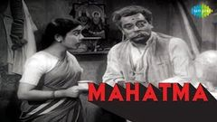 Mahatma | Full Hindi Movie | David Abraham, Raj Goswami, Gajanan Jagirdar