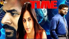 Time | Hindi Dubbed Romantic Movie | Prabhu Deva | Arwind Swamy | Latest Movie