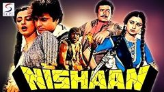 "Rajesh Khanna Hit Movie "" Nishaan"" full Hindi Movie 