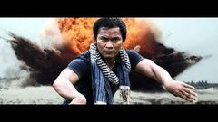 Sandai veeran Full Action Movie | Tony Jaa Super Hit Full Action