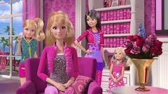 Barbie Life in the Dreamhouse Full Season 5 English HD Full Movie