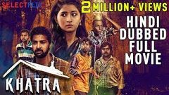 Khatra - Hindi Dubbed Full Movie | Santhosh Prathap Reshmi Menon Kovai Sarala