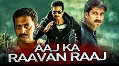 Aaj Ka Raavan Raaj (Yagnam) Telugu Hindi Dubbed Movie | Gopichand, Moon Banerrjee, Prakash Raj
