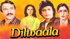Mithun Chakraborty& 039;s Pyar Ke Do Pal | Indian movie | Hindi movies online| Full movies