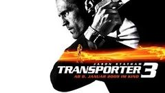 Action Movies 2014 - The Transporter 2002 Full Movie English HD - New Hollywood Movies Full