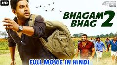 Bhaag Khiladi Bhaag (2018) | New Released Full Hindi Dubbed Movie | Latest South Indian Film