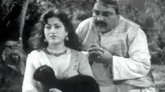 Pardesi Aya Hai - Madhubala - Comedy Scene - Classic Hindi Movie Tarana