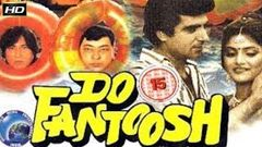 Do Fantoosh 1994 - Comedy Movie | Sadashiv Amrapurkar, Vikas Anand, Ishita Babbar