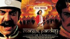 Mangal Pandey The Rising Full Movie Hindi Full HD