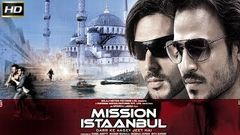 Movie Hindi Movies Full Movie MISSION INSTAANBUL English Subtitles