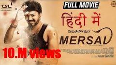 Mersal (2020) New Released Full Hindi Dubbed Movie | New South Hindi Dubbed Movies 2020