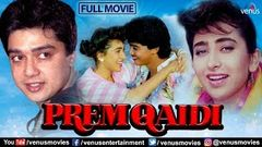 Prem Qaidi | Hindi Full Movie | Harish Kumar | Karishma Kapoor Movies | Hindi Romantic Movies