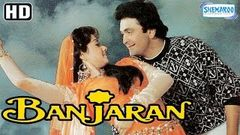 Banajran (HD) - Rishi Kapoor - Sridevi - Pran - Kulbhushan Kharbanda - Hindi Full Movie