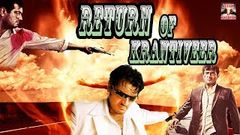 Return Of Krantiveer l 2018 l South Indian Movie Dubbed Hindi HD Full Movie