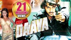 Mera Daava (2015) Hindi Dubbed Movie | Nitin Sadha | Action Hindi Movie 2015 Full Movie