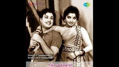 Kavalkaran Tamil Full Movie | MGR | Jayalalitha | Sivakumar | Nagesh | MSV | Pyramid Movies