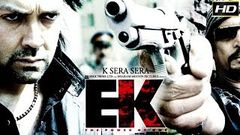 EK THE POWER OF ONE 2009 ACTION HINDI MOVIE