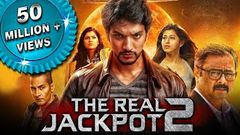 The Real Jackpot 2 (Indrajith) 2019 New Released Full Hindi Dubbed Movie | Gautham Karthik Ashrita