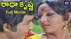 Radha Krishna Telugu Full Movie | Sobhan Babu | Jaya Prada | K.Raghavendra Rao | South Cinema Hall