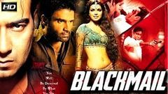 Blackmail ( 2005 ) Full Movie HD | Ajay Devgn | Sunil Shetty | Priyanka Chopra