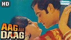 Aag Aur Daag {HD} - Joy Mukherjee | Poonam Sinha | Helen - Old Hindi movie -(With Eng Subtitles)