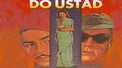 Full Movie - Do Ustad 1959 - Superhit Hindi Movie - Raj Kapoor Madhubala - Evergreen Movies Theater
