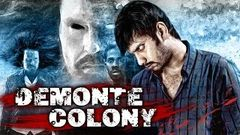 Demonte Colony Full Move | Arulnithi | Yogi Babu