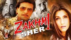 """ZAKHMI SHER"" 