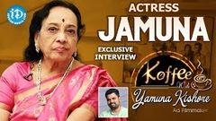 Actress Jamuna Exclusive Interview Koffee With Yamuna Kishore 11 357