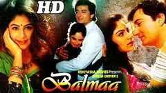 Balmaa | Full Romantic HD Movie | Avinash Wadhavan | Ayesha Jhulka |