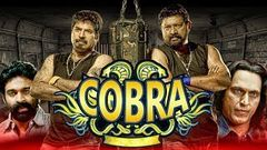 Cobra (2019) New Released Hindi Dubbed Full Movie | Mammootty, Lal, Lalu Alex, Padmapriya