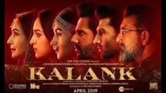 KALANK | FULL MOVIE Facts | Varun | Aditya Roy | Sanjay | Alia | Sonakshi | Madhuri |