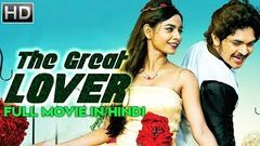 The Great Lover 2018 | New Released Full Hindi Dubbed Movie | Latest South Movies 2018