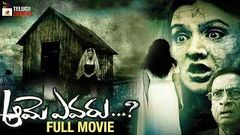 Aame Evaru Telugu Horror Full Movie HD | Aarthi Agarwal | Anil Kalyan | Dhanraj | Telugu Cinema