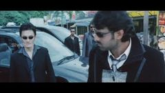 Billa Telugu Full Movie Part 02 02 - Prabhas, Anushka, Hansika, Namitha - Shalimar Telugu Movies
