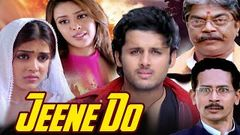 Jeene Do - Let Us Live - South Indian Hindi Dubbed Movies 2020 | Raam | Nitin | Genelia D& 039;Souza