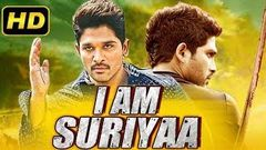 I Am Suriyaa (2018) Telugu Hindi Dubbed Movie | Allu Arjun Shruti Haasan Shaam Prakash Raj