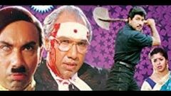 Villadhi Villain Tamil Full Movie | Sathyaraj | Nagma | Radhika | Goundamani | Pyramid Movies